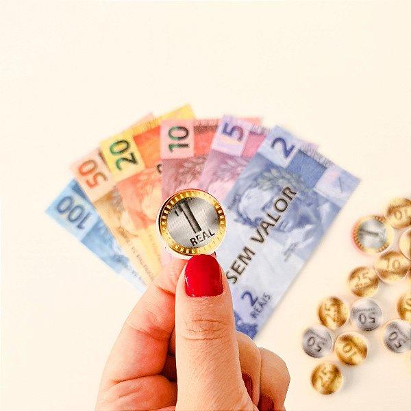 Kit Sistema Monetário