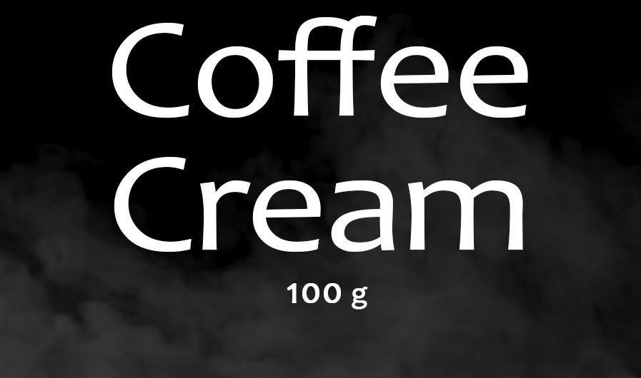 Trifecta Coffee Cream 100g