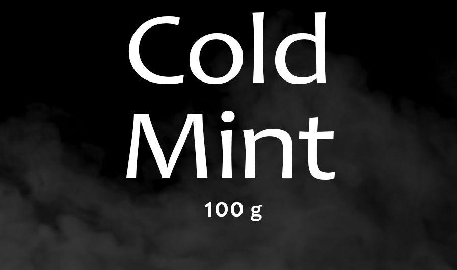 Trifecta Cold Mint 100g