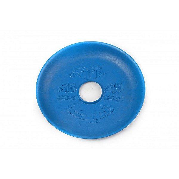 Prato Shika Electro Blue
