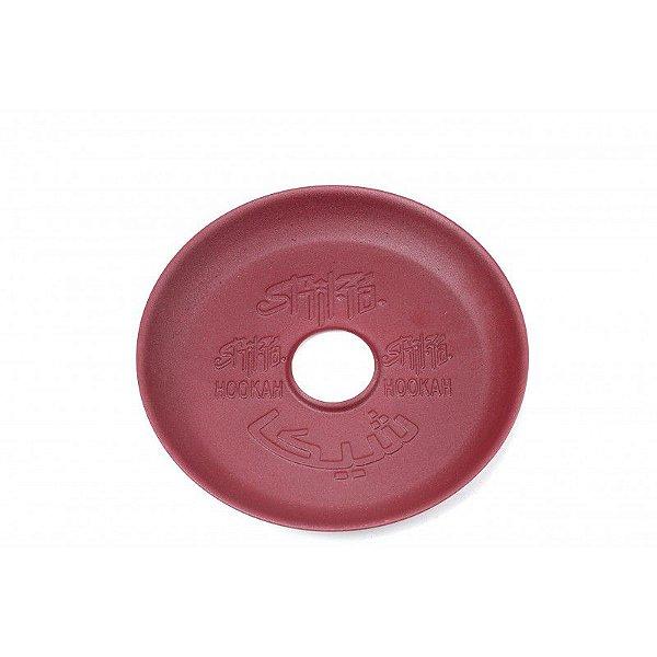 Prato Shika Electro Red