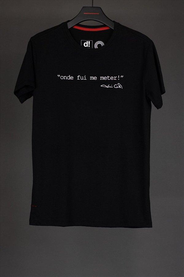 camiseta lc