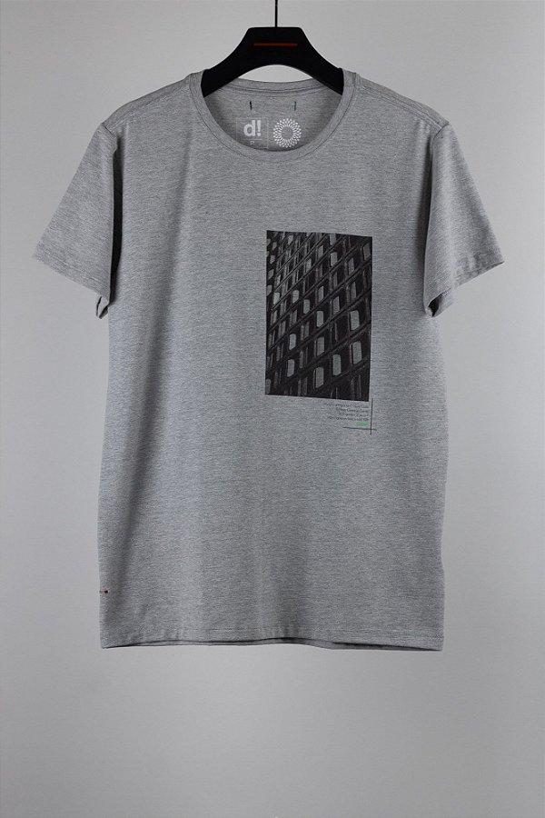 camiseta gregária