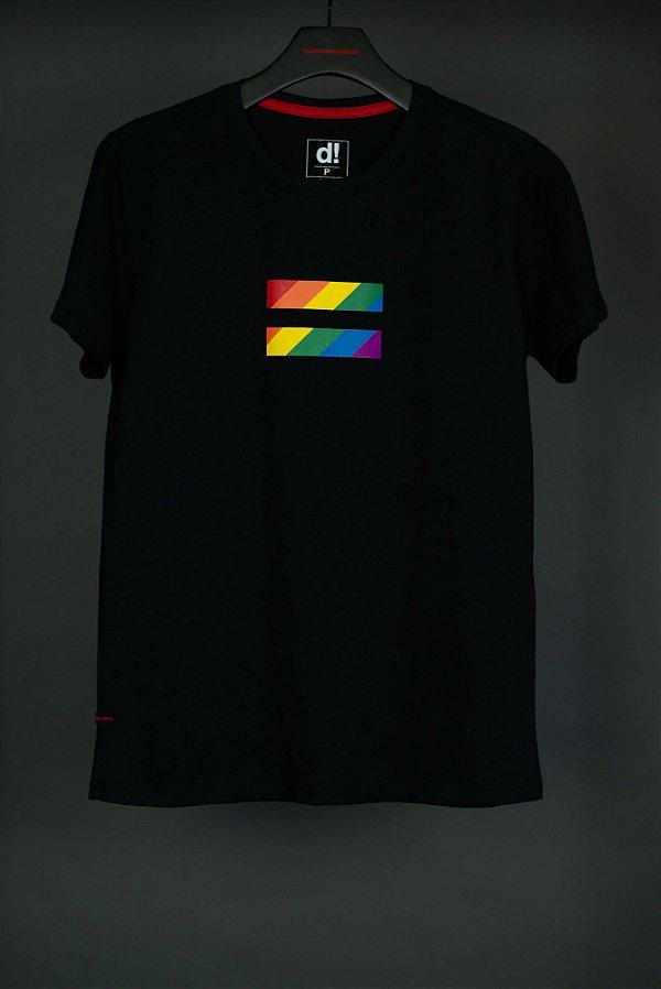 camiseta igual pride