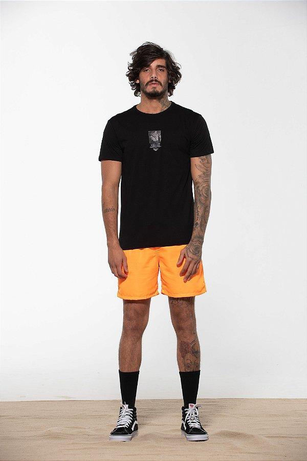 camiseta carnaval preto