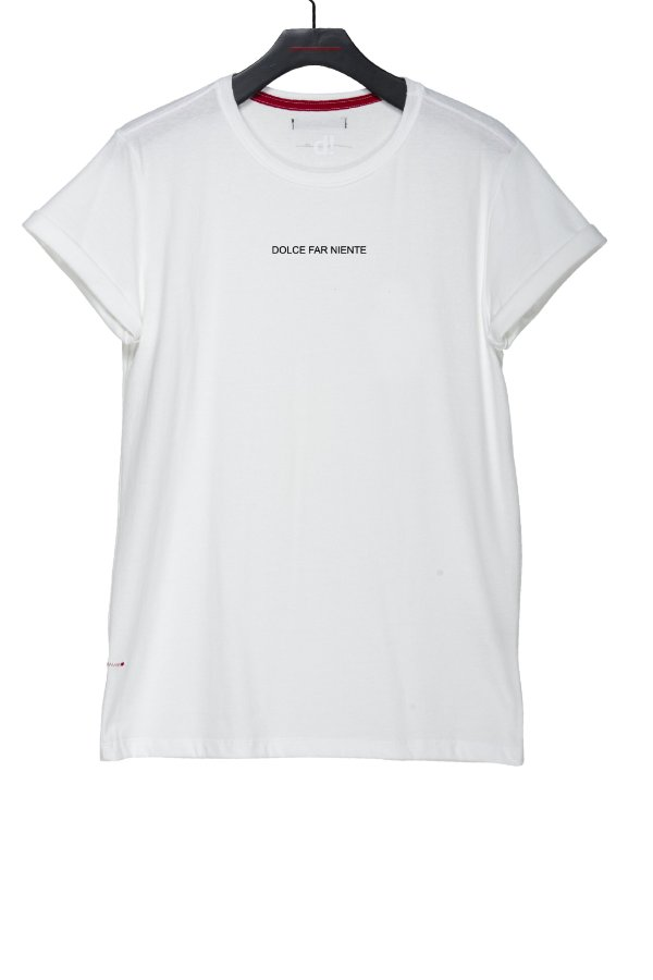 camiseta dolce far niente off