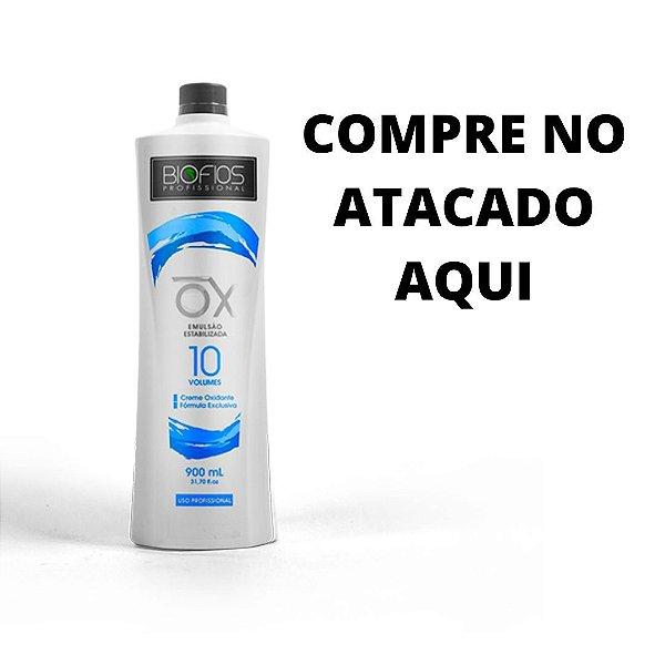 OX 10 VOLUMES - ATACADO