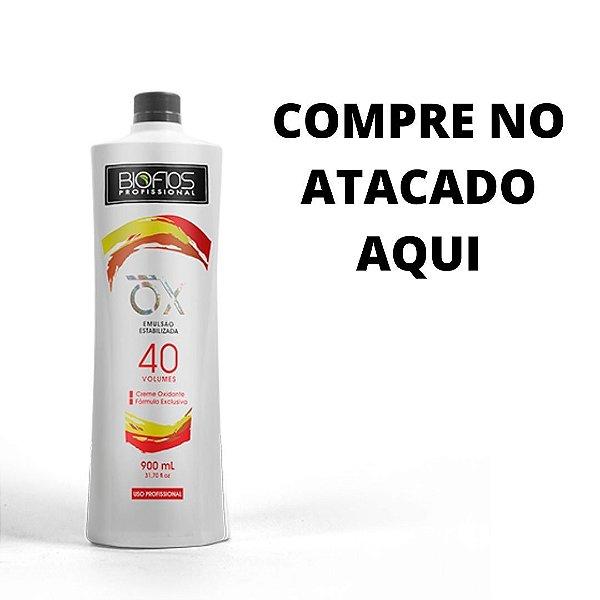 OX 40 VOLUMES - ATACADO