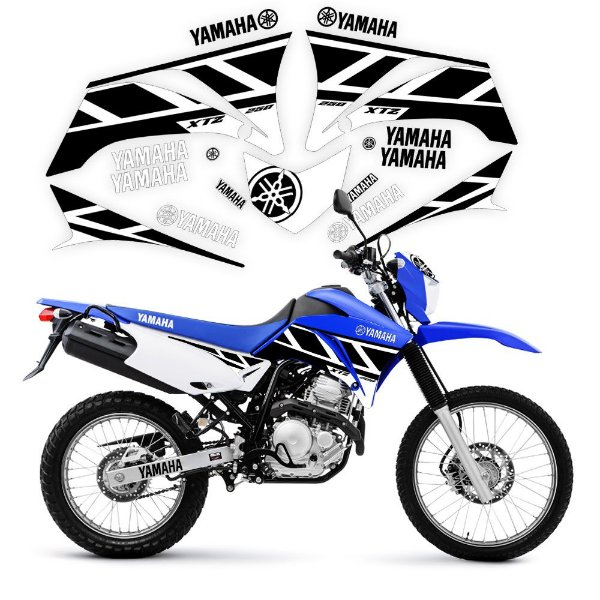 FAIXA Lander 250 especial 1