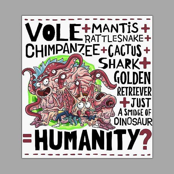 Cronenberg  Sticker