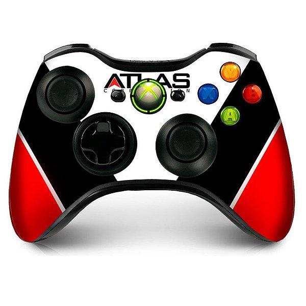 Adesivo de controle xbox 360 Atlas
