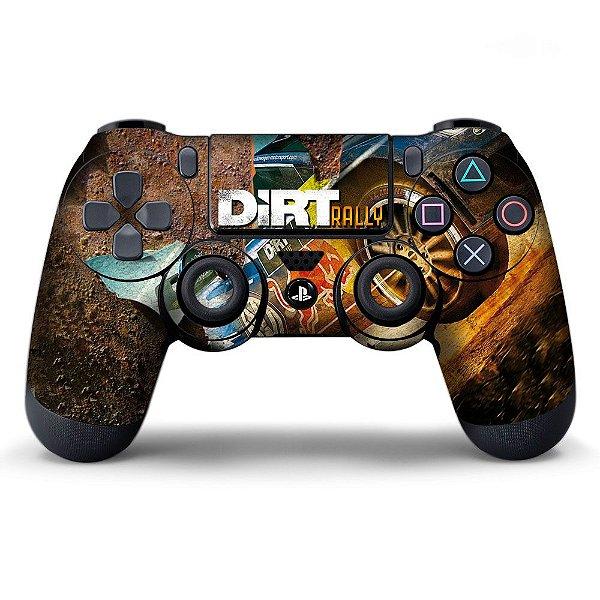 Adesivo de Controle PS4 Dirt Rally Mod 01