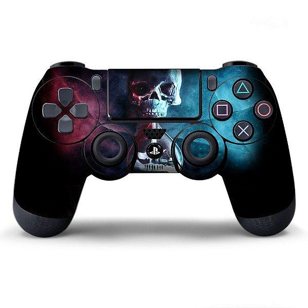 Adesivo de Controle PS4 Until Down Mod 01