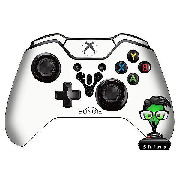 Adesivo de Controle Xbox One Bungie Mod 01