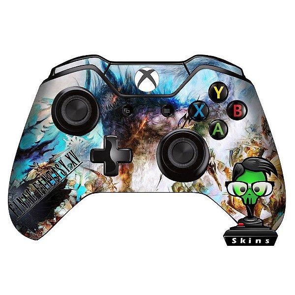 Adesivo de Controle Xbox One Final Fantasy XV