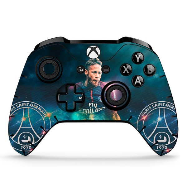 Sticker de Controle Xbox One Paris Saint-Germain