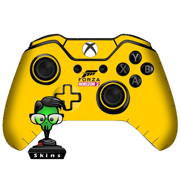Sticker de Controle Xbox One Forza Horizon 2 Mod 01