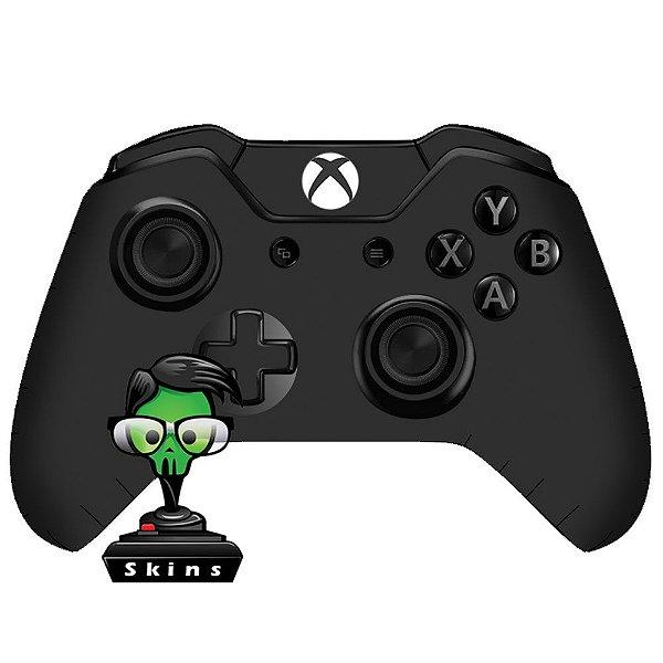 Sticker de Controle Xbox One Cinza Mod 02