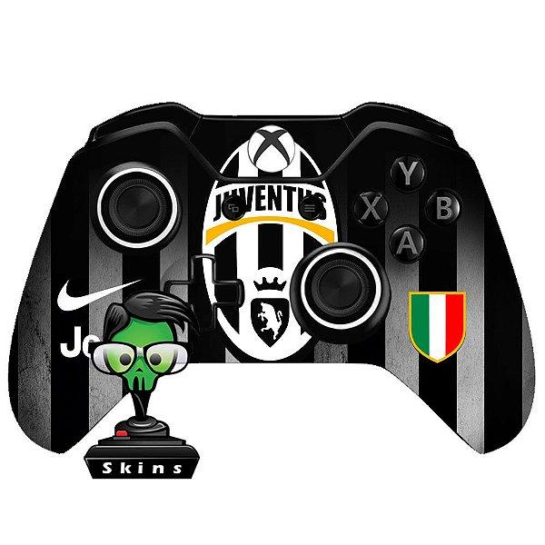 Sticker de Controle Xbox One Juventus Mod 01