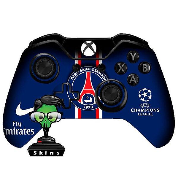Sticker de Controle Xbox One Paris Saint-Germain Mod 02