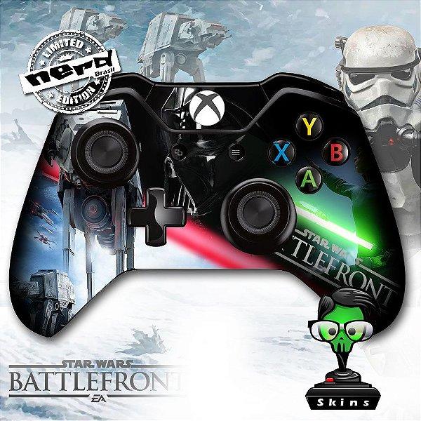Sticker de Controle Xbox One Star Wars Mod 01