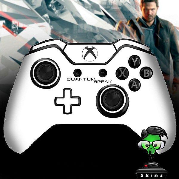 Sticker de Controle Xbox One Quantum Break Mod 02