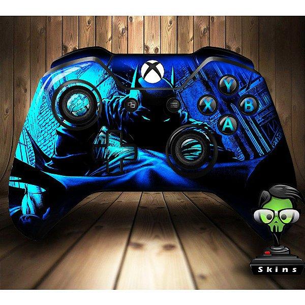 Sticker de Controle Xbox One Batman Mod 03