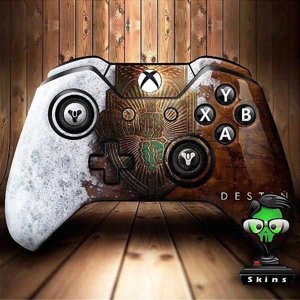 Sticker de Controle Xbox One Destiny Mod 01