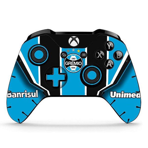 Sticker de Controle Xbox One Gremio Mod 02