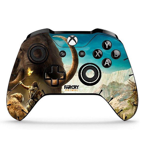 Sticker de Controle Xbox One Farcry Mod 02