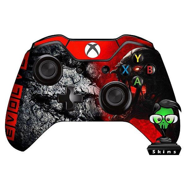 Sticker de Controle Xbox One Evolve