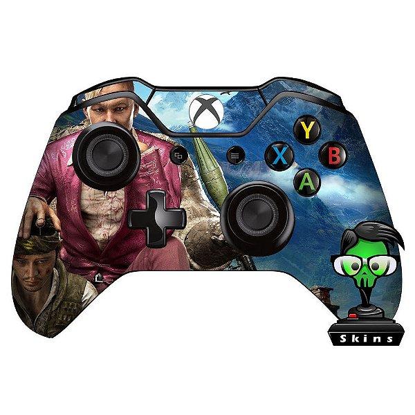 Sticker de Controle Xbox One Farcry 4