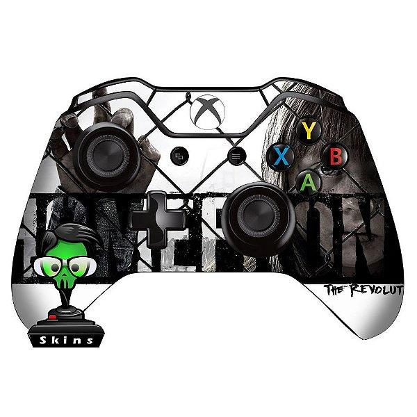 Sticker de Controle Xbox One Homefront