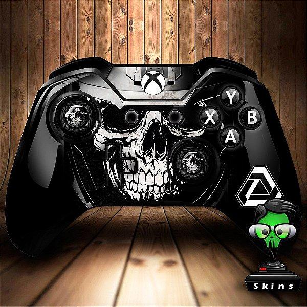 Sticker de Controle Xbox One Call Of Duty Mod 03