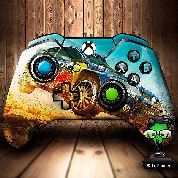Sticker de Controle Xbox One Dirt Rally Mod 01