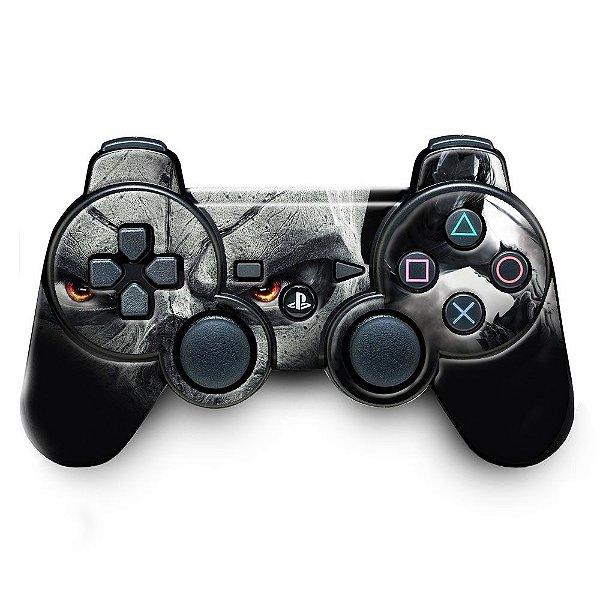 Adesivo de Controle PS3 Mod 02