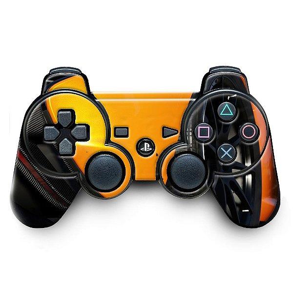 Adesivo de Controle PS3 Mod 06