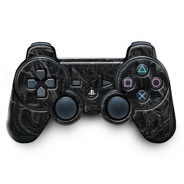 Adesivo de Controle PS3 Mod 12