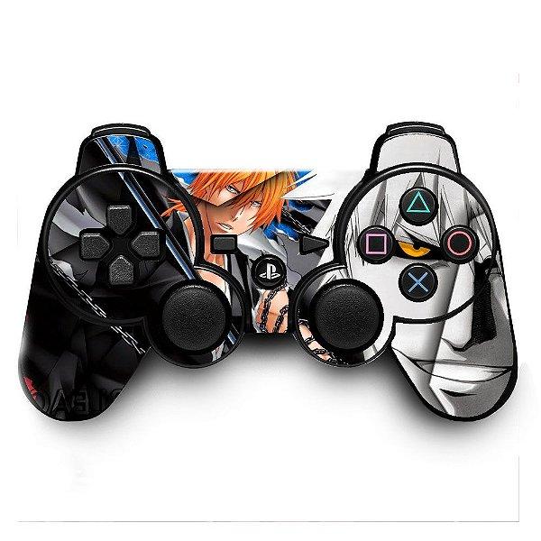 Adesivo de Controle PS3 Mod 16