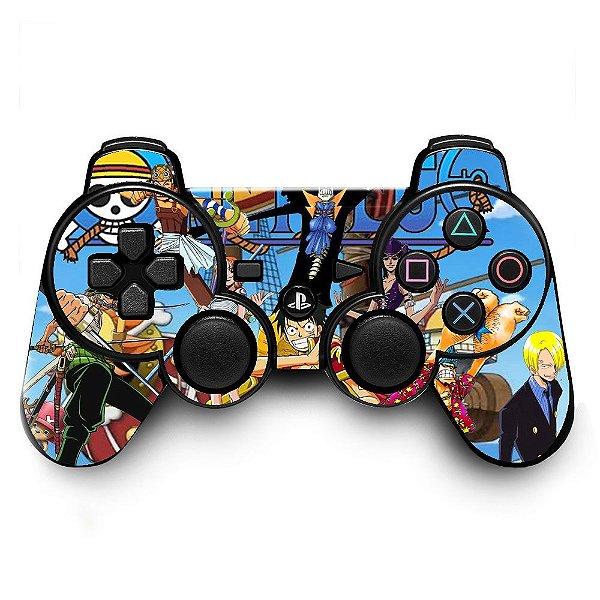 Adesivo de Controle PS3 Mod 23