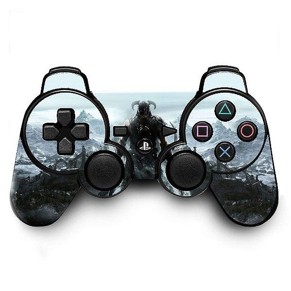 Adesivo de Controle PS3 Mod 24