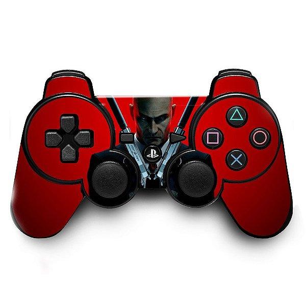 Adesivo de Controle PS3 Mod 25