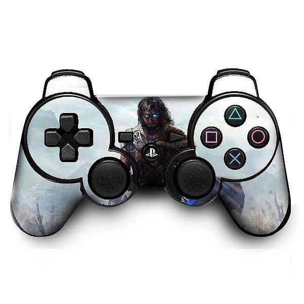 Adesivo de Controle PS3 Mod 41