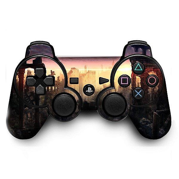 Adesivo de Controle PS3 Mod 44
