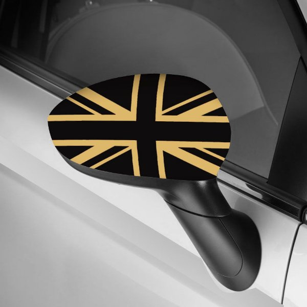 Adesivo para Envelopamento de Retrovisor England 2