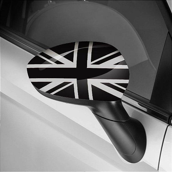 Adesivo para Envelopamento de Retrovisor England 3