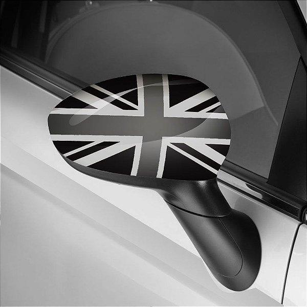 Adesivo para Envelopamento de Retrovisor England 4