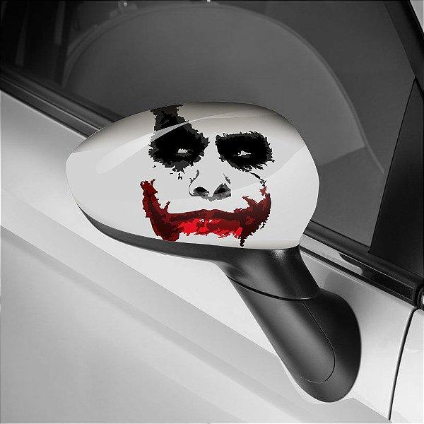 Adesivo para Envelopamento de Retrovisor Joker 3