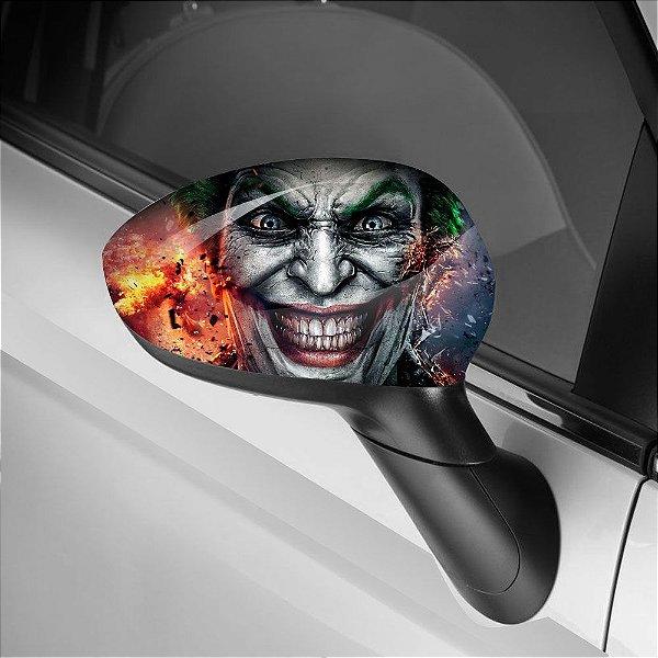Adesivo para Envelopamento de Retrovisor Joker 5