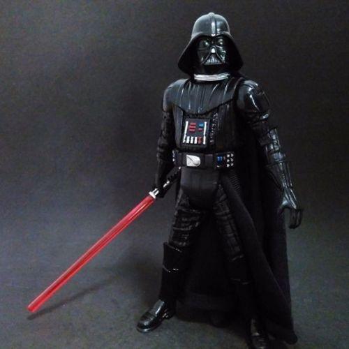 Darth Vader - Boneco PVC - MugenMundo
